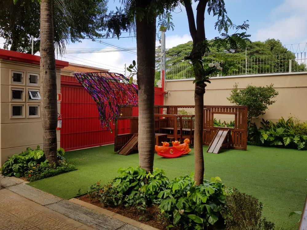 SP Vila Mascote