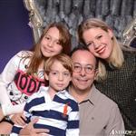 Karin Kasbergen, mãe dos alunos João Aloysio IKE e Sofia Gomide Year 6D