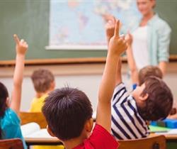 A maturidade da educação no Brasil