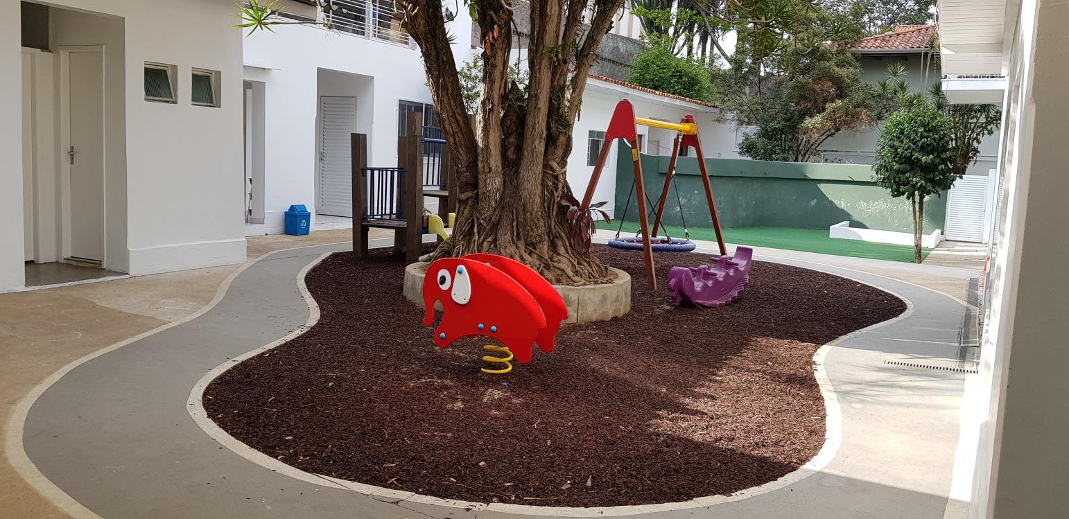 SP Alto de Pinheiros - Padre Pereira