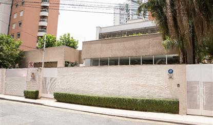 SP Vila Nova Conceição
