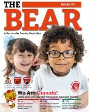 Revista Maple Bear
